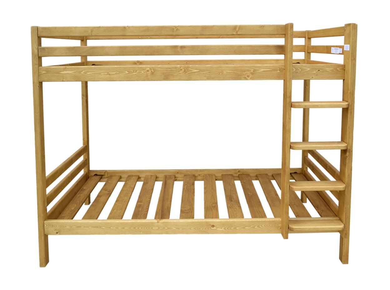 lits superpos s pin massif 80 x 190 cm transilvania le magasin du. Black Bedroom Furniture Sets. Home Design Ideas