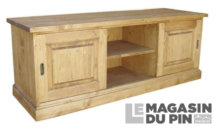 Meuble bas salle de bain porte coulissante meuble salle for Meuble bas portes coulissantes conforama