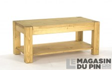 Table basse Adriana
