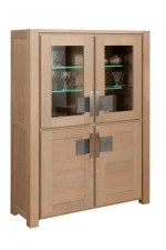 Armoire 4 portes Boston