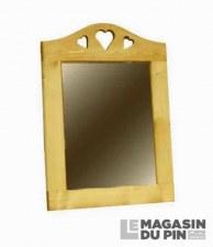 Miroir 130 cm Chamonix