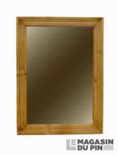 Miroir Chamonix