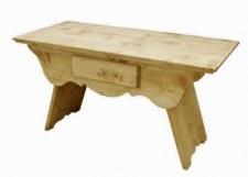 Table console Chamonix