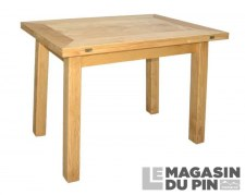 Table extensible Chamonix