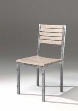 Chaise métal Atelier