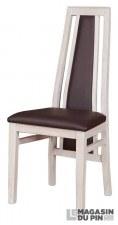 Chaise CAP-COZ PVC