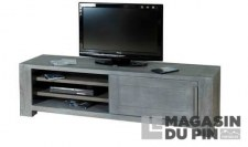 Meuble TV 175cm Graphic
