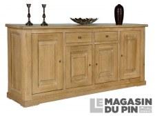 Buffet Loire 4 portes