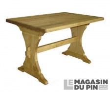 Table Monastère 200cm