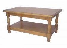 Table basse 2 plateaux Transilvania
