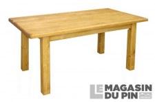 Table rectangulaire 200cm Transilvania