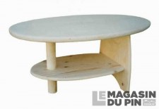 Table basse Nadine