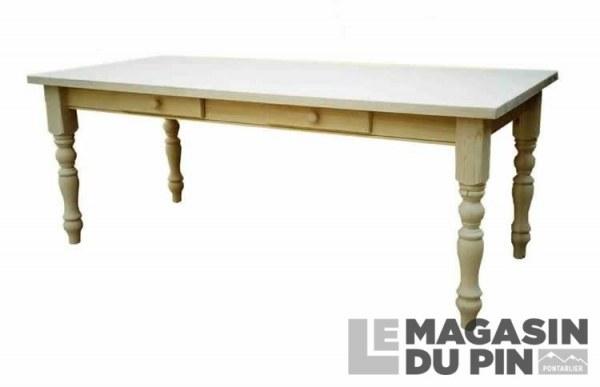 Table Arizona 200cm 2T