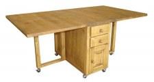 Table modulable Transilvania