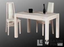 Table rectangulaire 120cm