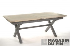 Table Havane 2m