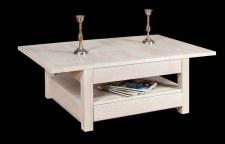Table basse carrée Patio