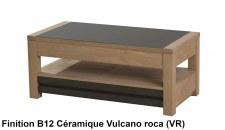 Table basse plateau céramique Citadine