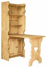 Table de berger 2 portes