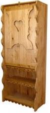 Table de berger étagères
