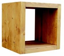 Cube 1 case