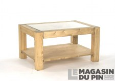 Table basse Georghia PM Vache