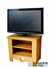 Meuble TV étagère L70