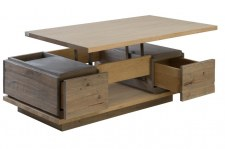Table basse relevable Infinity