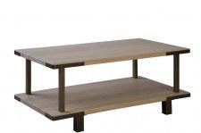 Table basse rectangulaire 110cm Perigord